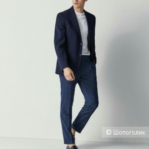 Пиджак Massimo Dutti . 48 рр
