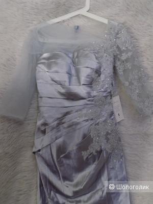 Коктейльное платье, Mingds's, размер S