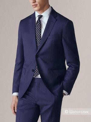 Пиджак Massimo Dutti . 46 рр