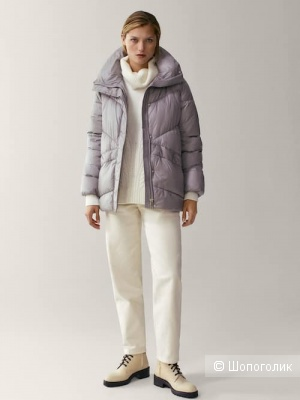 Куртка  Massimo Dutti на размеры S -M