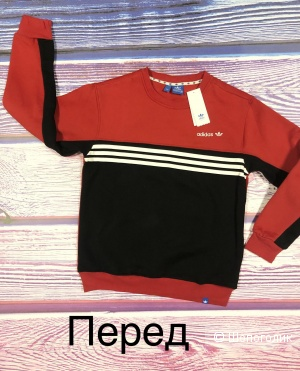 Свитшот утеплённый Adidas р.М, XL