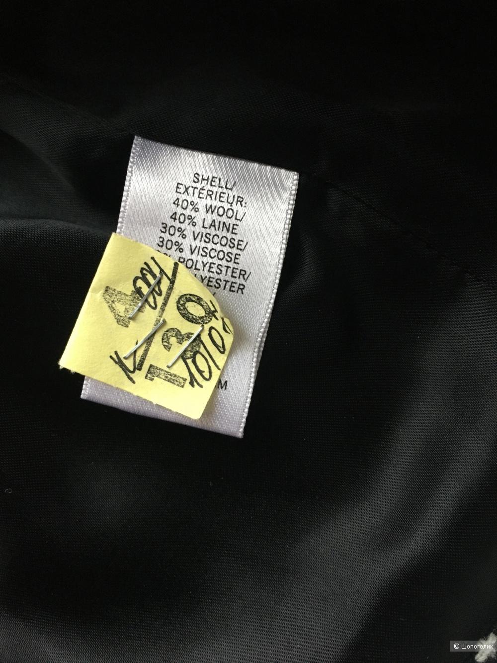 Жакет из смесовой шерсти от Banana Republic, S-M