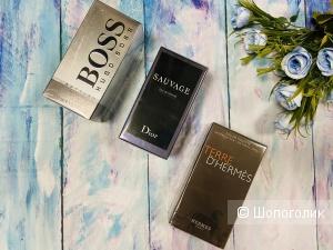 Мужской парфюм Dior