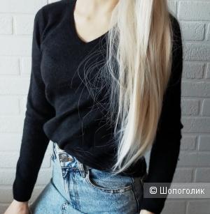 Кашемировый пуловер  Hector & Lola размер XXS-XS-S