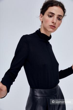 Тонкий свитер с шерстью Lime. Размер: XS (на 40-42-44).