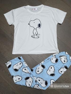 Комплект пижама SNOOPY, 42-48
