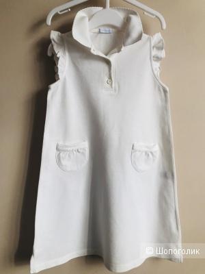Платье  LARANJINHA 8 лет