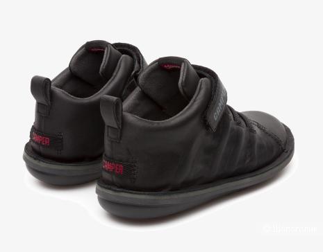 Туфли/ботинки Camper Beetle р.34