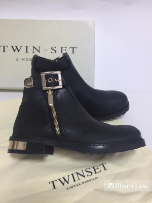 Ботинки Twin Set размер 31