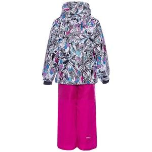 Зимний костюм Gusti 158 размер