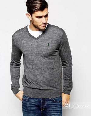 Джемпер свитер Polo Ralph Lauren S