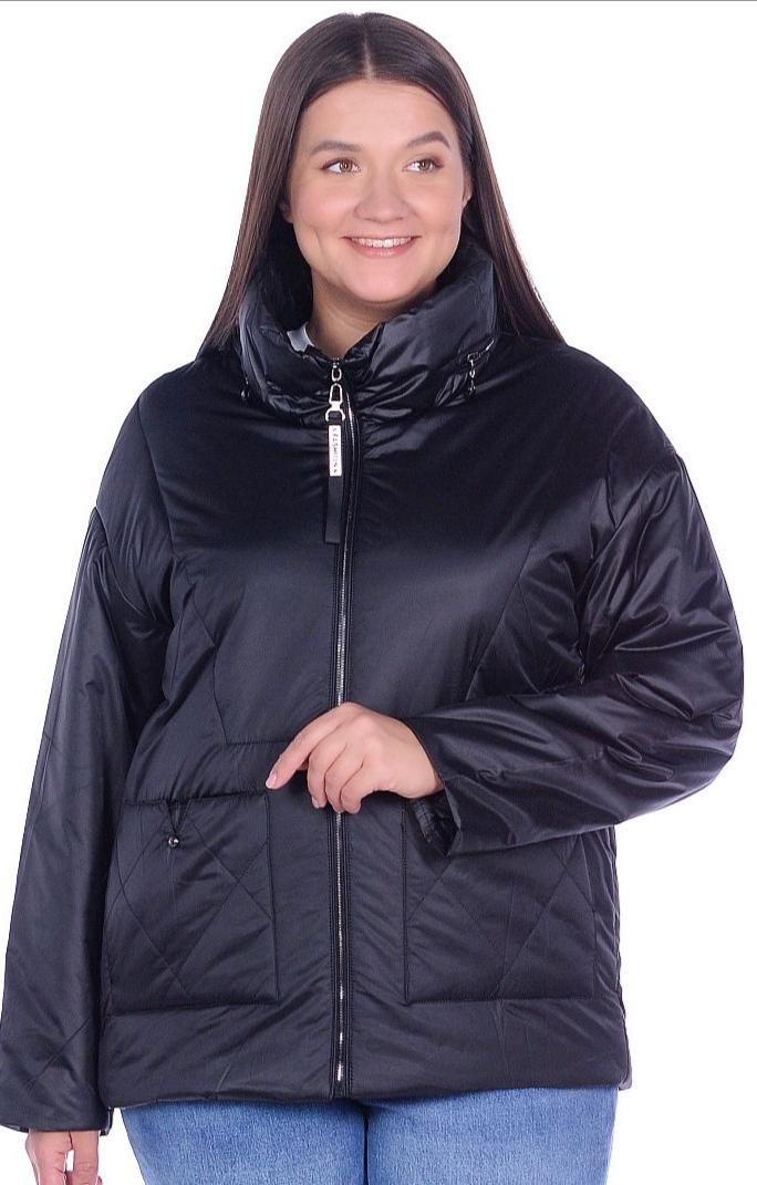 Куртка женская демисезонная Nice-ll - 46-48 размер