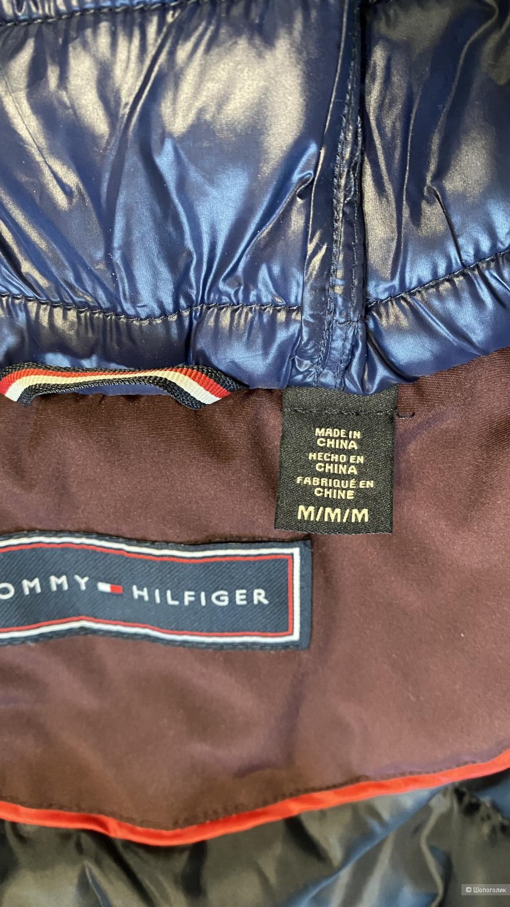 Парка Tommy Hilfiger р. M