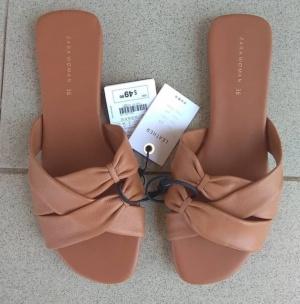 Сандалии Zara  36 размер
