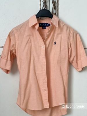 Рубашка Polo Ralph Lauren L