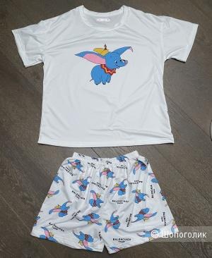 Комплект пижама Disney Dumbo, 42-48
