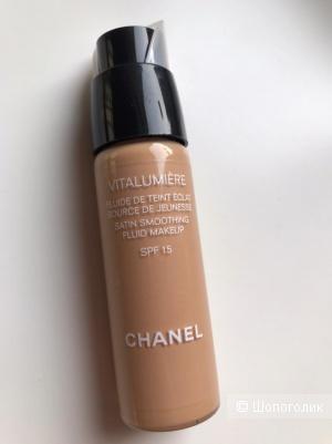 Тональный крем Chanel Vitalumiere , тон 30.