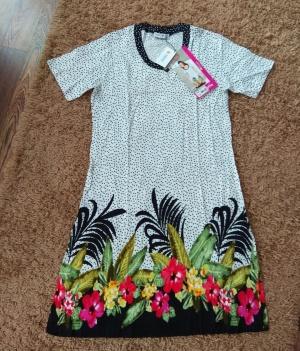 Домашнее платье Ibiza размер l-xxl