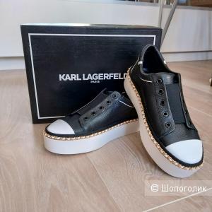 Кеды Karl lagerfeld, 37-38