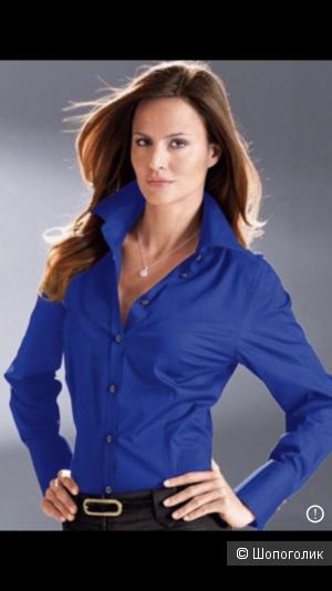 Рубашка HUGO BOSS,premium,размер 36