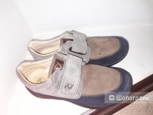 Кроссовки для мальчика Naturino размер 32