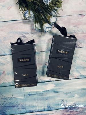 Мужской парфюм Galloway noir