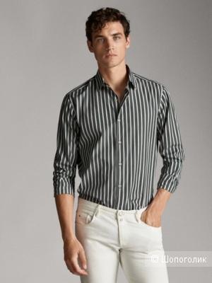 Massimo Dutti рубашка м
