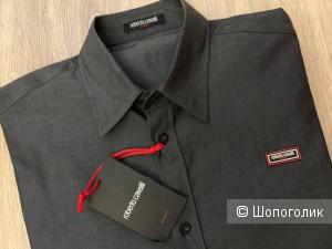 Roberto Cavalli рубашка s/m