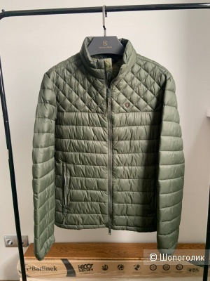 Мужская куртка Strellson, размер 48
