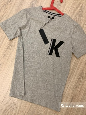 Karl Lagerfeld футболка m/xl