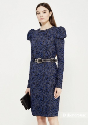 Платье Pinko 38