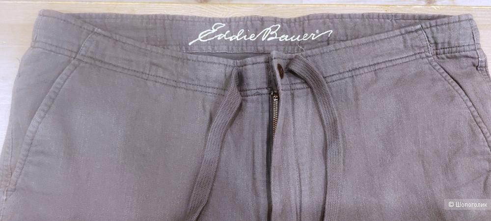 Брюки мужские Eddie Bauer  W38 L32  на 52 русс