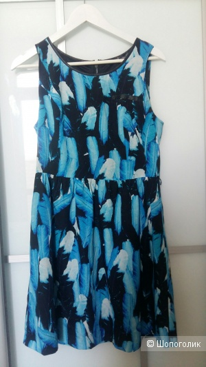 Платье Kensia размер С