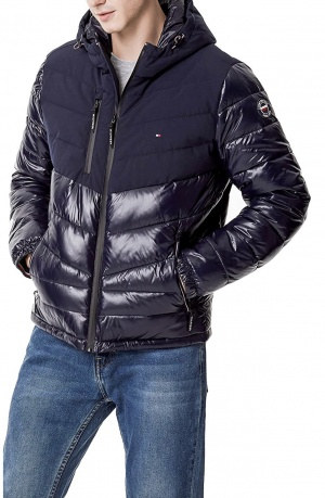 Куртка, пуховик  Tommy Hilfiger р. M