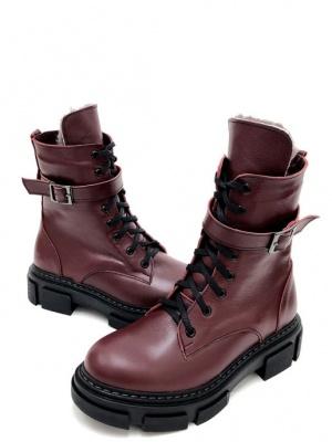 Ботинки зимние ANGDI, 36-37 RUS