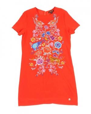 Платье Roberto Cavalli для девочки 12 лет 156 см