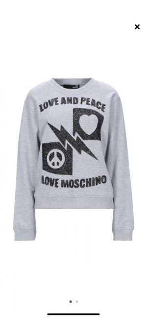 Свитшот Love Moschino, 42it