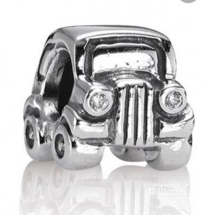 Pandora шарм . Машина