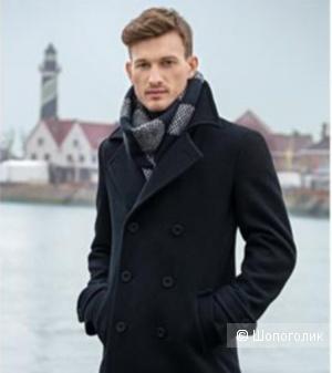 Мужское пальто-бушлат marc o'polo, размер xl