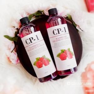 Кондиционер-ополаскиватель для волос на основе малинового уксуса Esthetic House  CP-1 Raspberry Treatment Vinegar