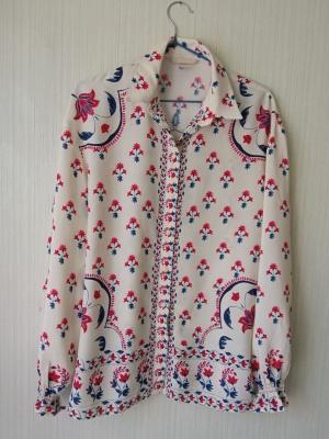 Блузка H&M. размер 36