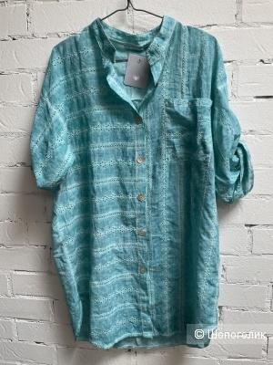 Рубашка туника Love Italy, 42-50