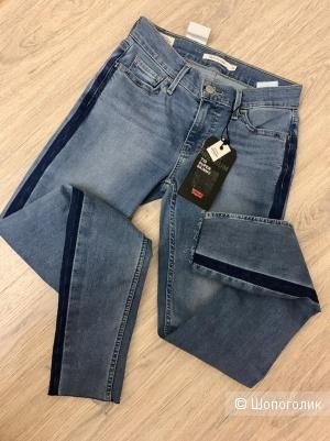 Levi's джинсы 42/44