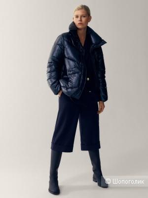Куртка пуховик Massimo Dutti размер M