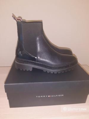 Ботинки челси TOMMY HILFIGER, 38 рр