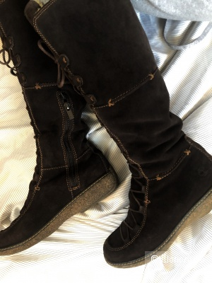 Timberland Moorland Hollace размер-38
