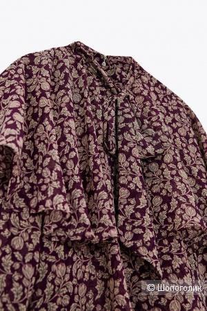 Блуза ZARA, размер XS/S