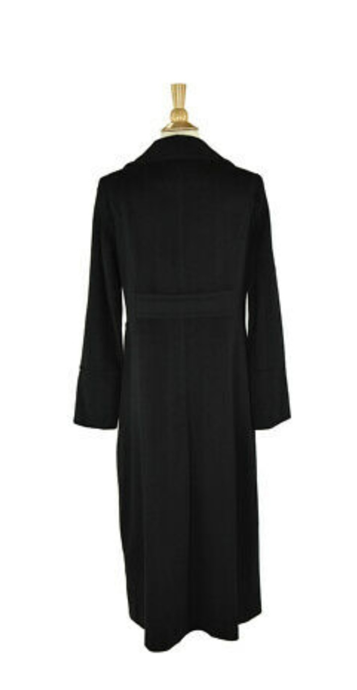 Пальто Tahari 100 процентная шерсть размер 12(48)