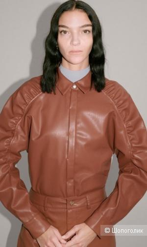 Рубашка Zara M (m/l)