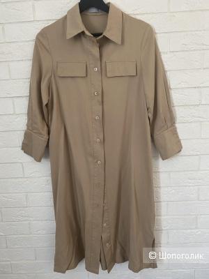 Платье рубашка Lichi, 42